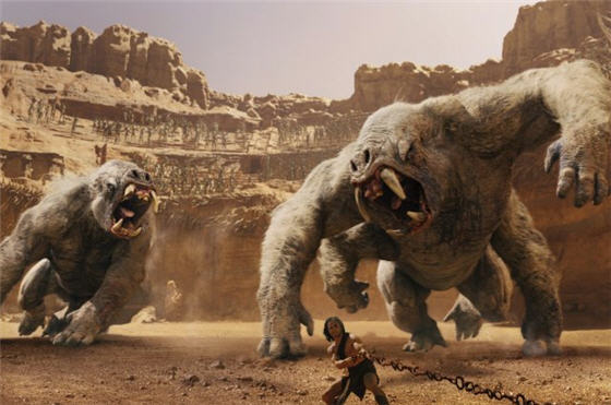 john_carter_monster_battle